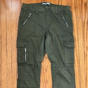Dex Cargo Pants